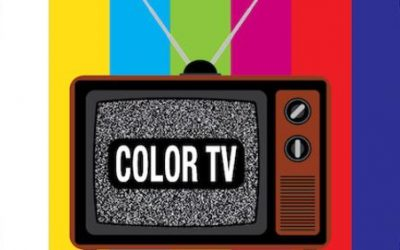 Color TV