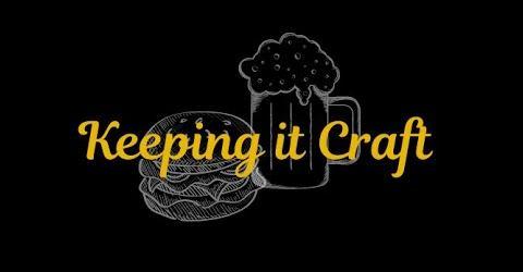 Keeping it Craft