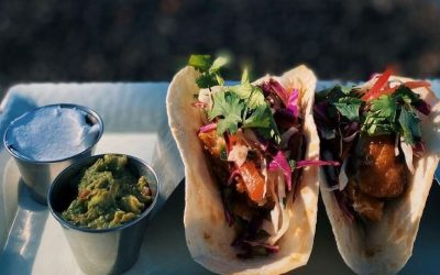 Fish Tacos – Weekend Special